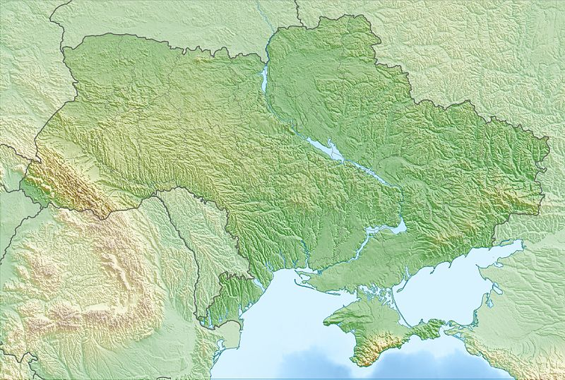 Ukraine_relief_location_map